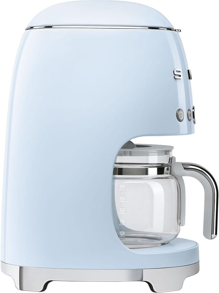 Капельная кофеварка SMEG DCF02PBEU - 4