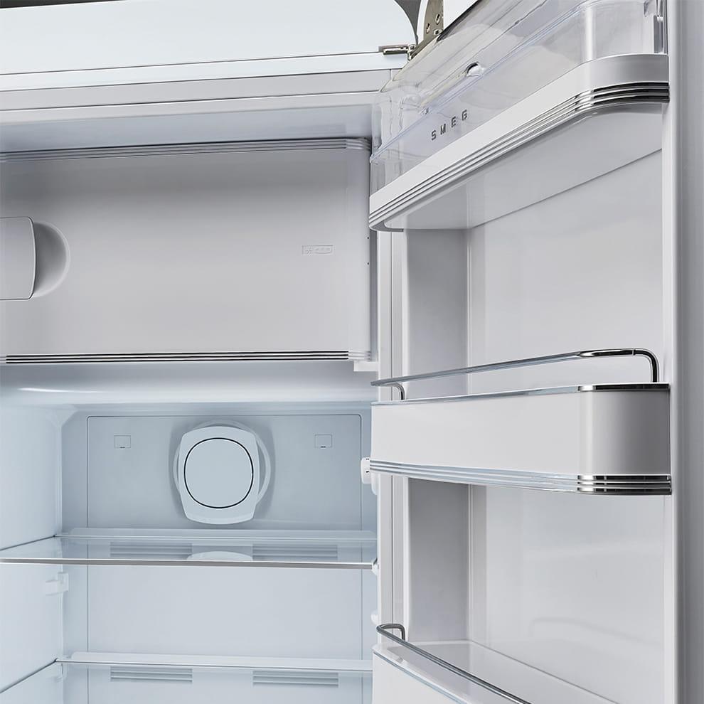 Холодильник SMEG FAB28RWH5 - 2