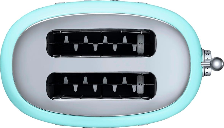 Тостер SMEG TSF01PGEU - 3