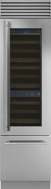 Винный шкаф SMEG WF366RDX - 2