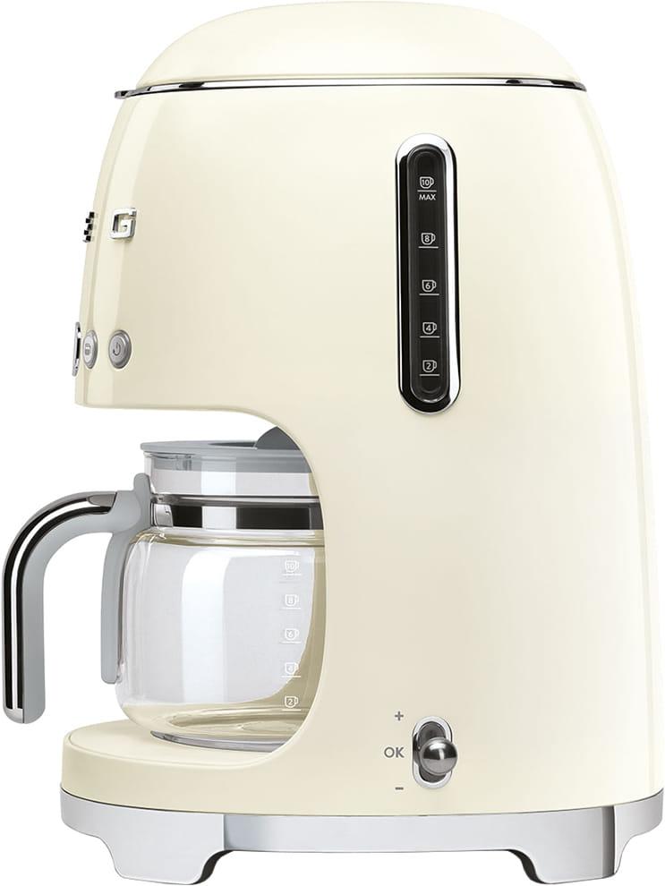 Капельная кофеварка SMEG DCF02CREU - 3