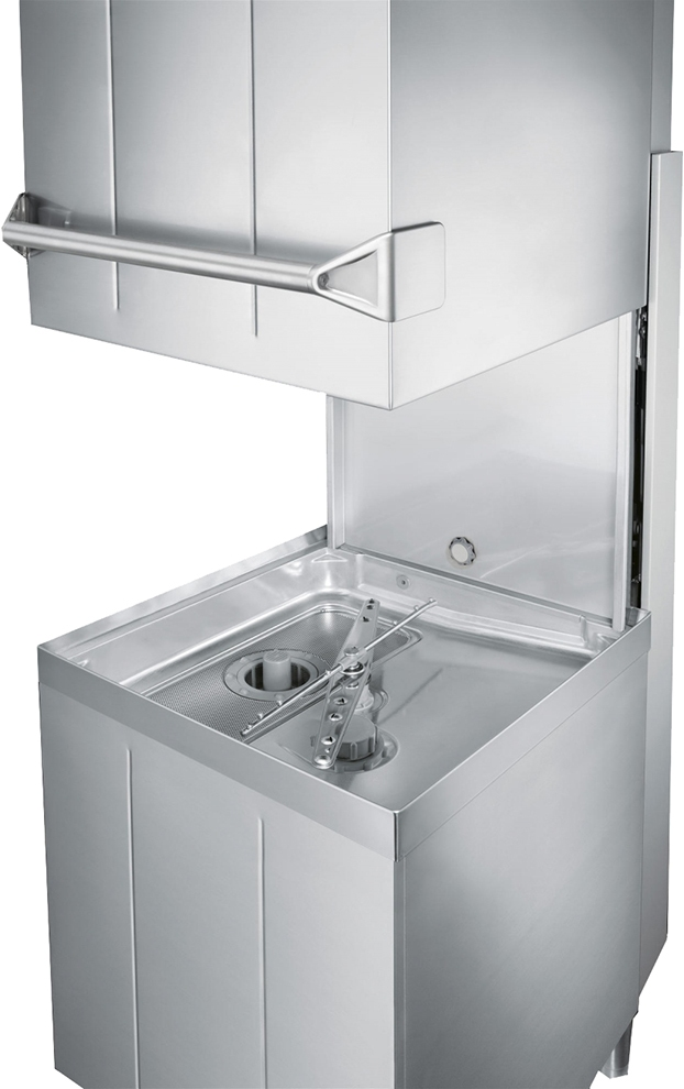Купольная посудомоечная машина SMEG HTY520D - 3