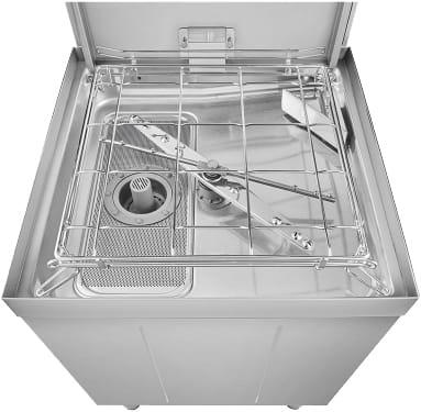 Купольная посудомоечная машина SMEG HTY511DH - 1