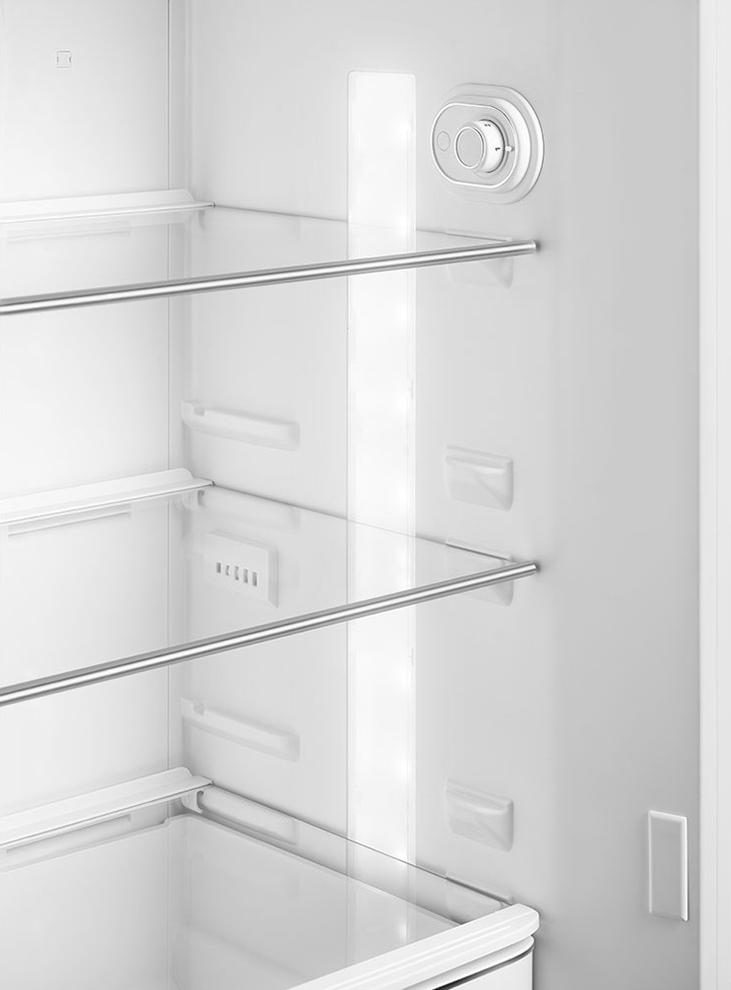 Холодильник SMEG FAB30RWH5 - 4