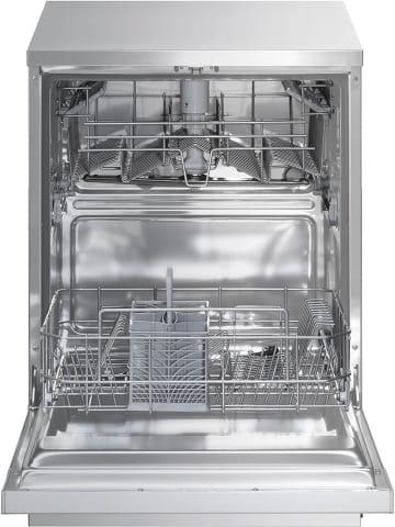 Посудомоечная машина стермодезинфекцией SMEGSWT260XD-1 - 5