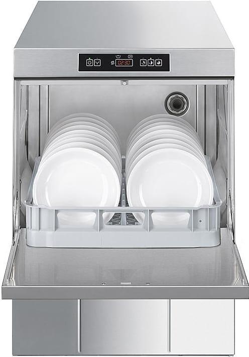 Посудомоечная машина с фронтальной загрузкой SMEG UD503DS - 4