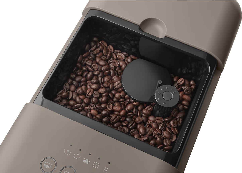 Кофемашина SMEG BCC01TPMEU - 8