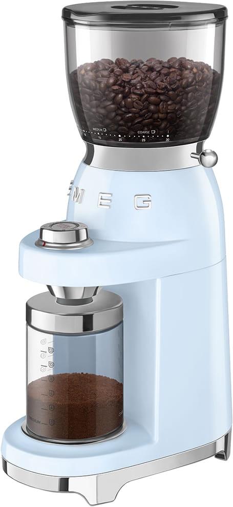 Кофемолка SMEG CGF01PBEU - 2
