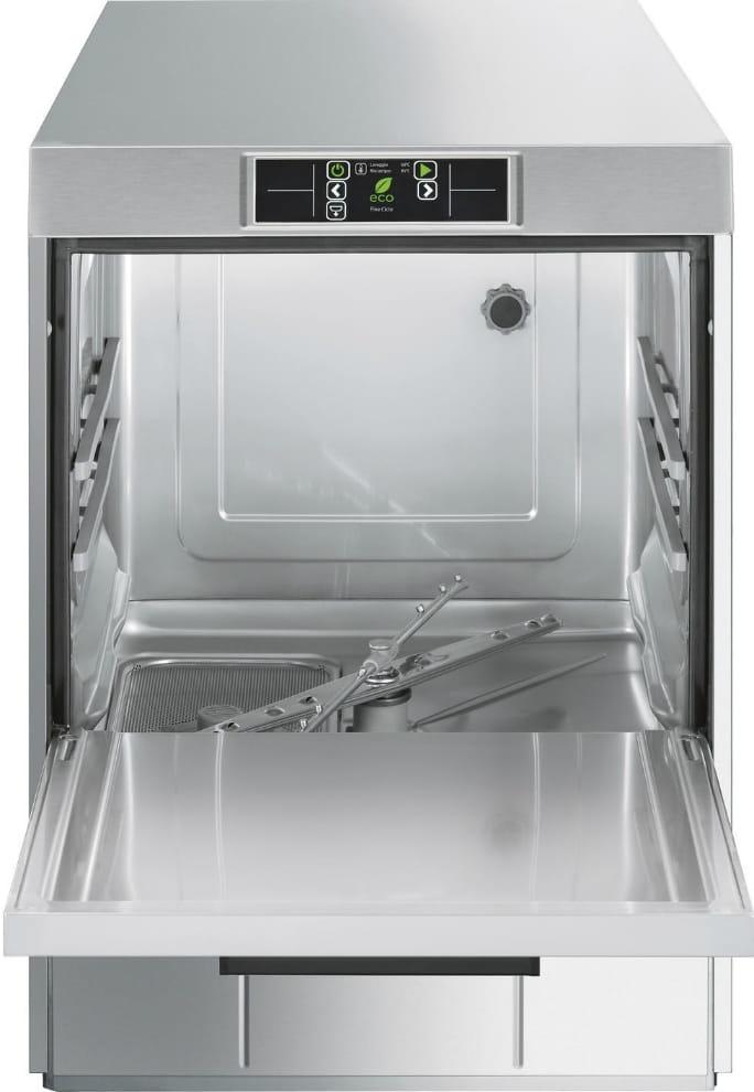 Посудомоечная машина сфронтальнойзагрузкой SMEGUD522DS - 1