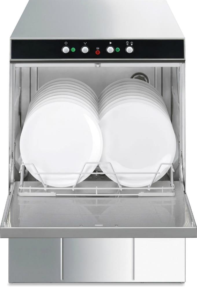 Посудомоечная машина сфронтальнойзагрузкой SMEGUD500D - 1