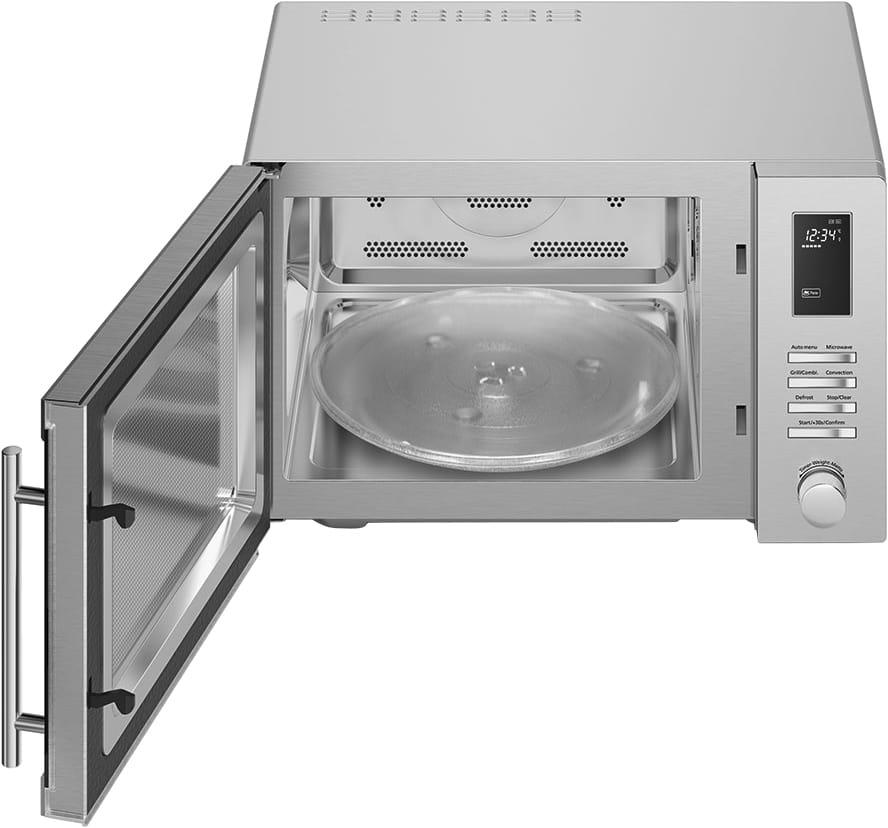 Микроволновая печь SMEGMOE34CXI - 3