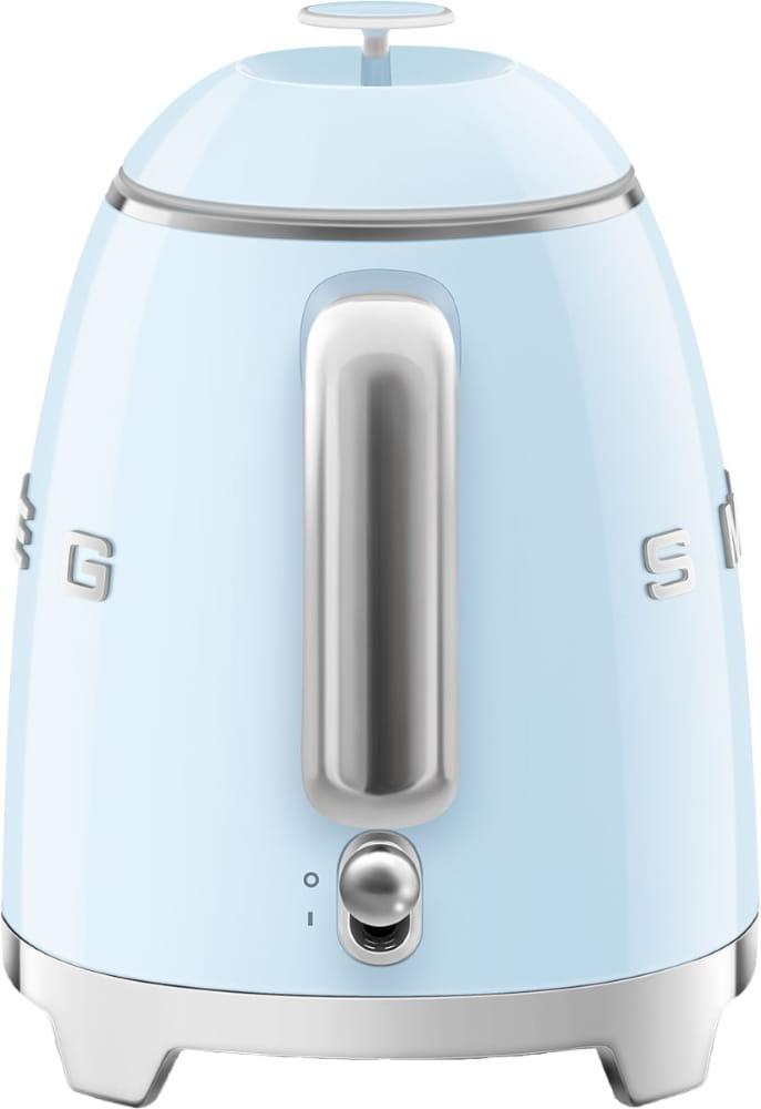 Мини-чайник SMEG KLF05PBEU - 3