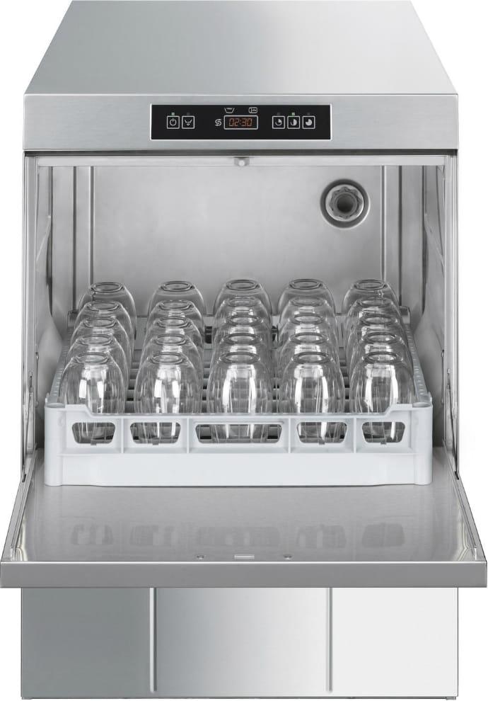 Посудомоечная машина сфронтальнойзагрузкой SMEGUD505DS - 10