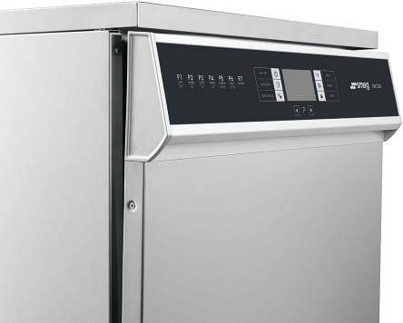 Посудомоечная машина стермодезинфекцией SMEGSWT260XD-1 - 3