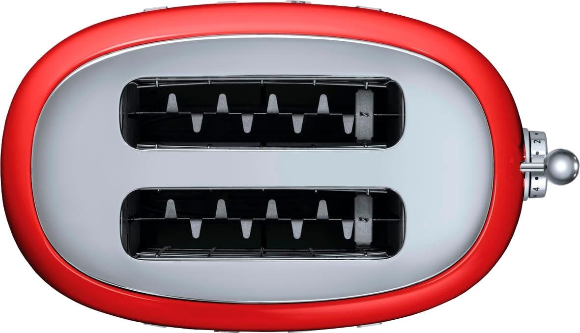 Тостер SMEG TSF01RDEU - 3