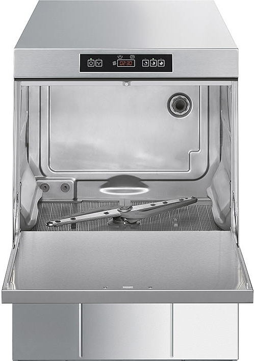 Посудомоечная машина сфронтальнойзагрузкой SMEGUD505D - 2