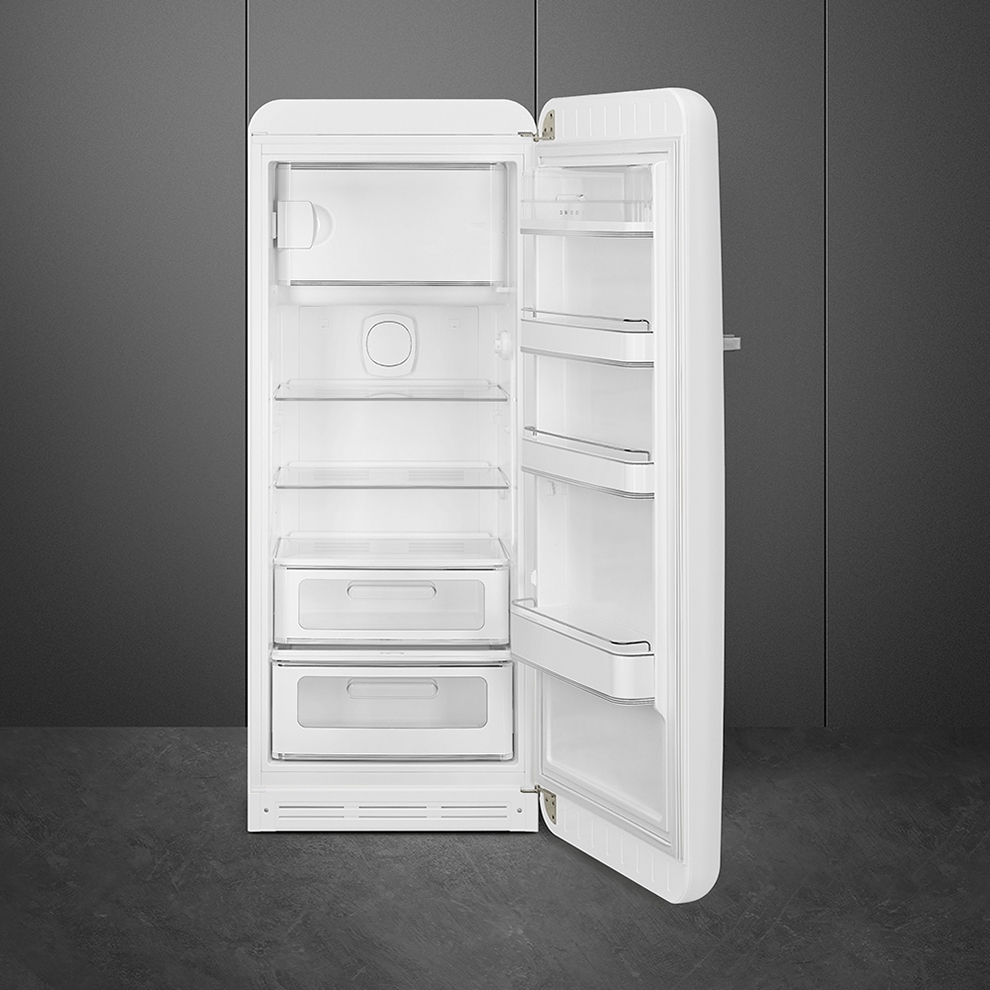 Холодильник SMEG FAB28RWH5 - 1
