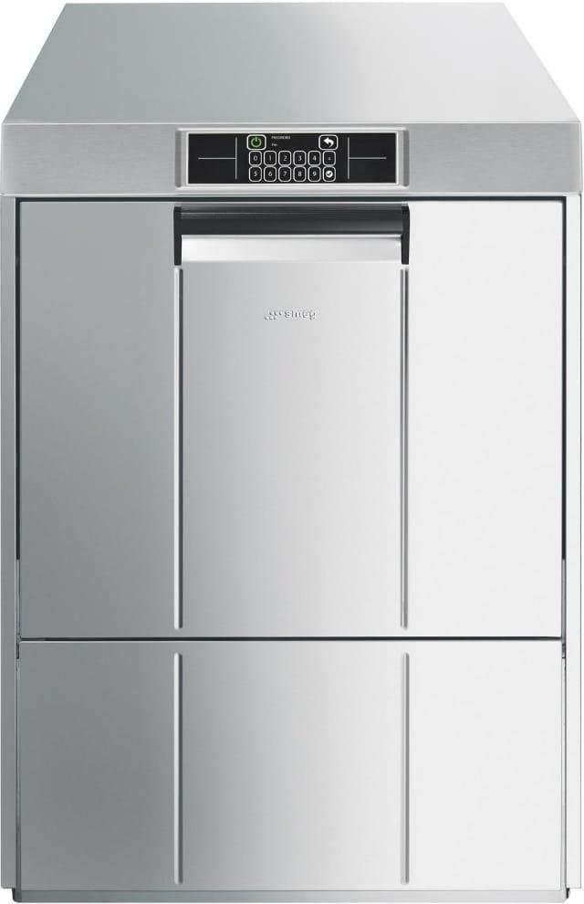 Посудомоечная машина сфронтальнойзагрузкой SMEGUD520DS - 4