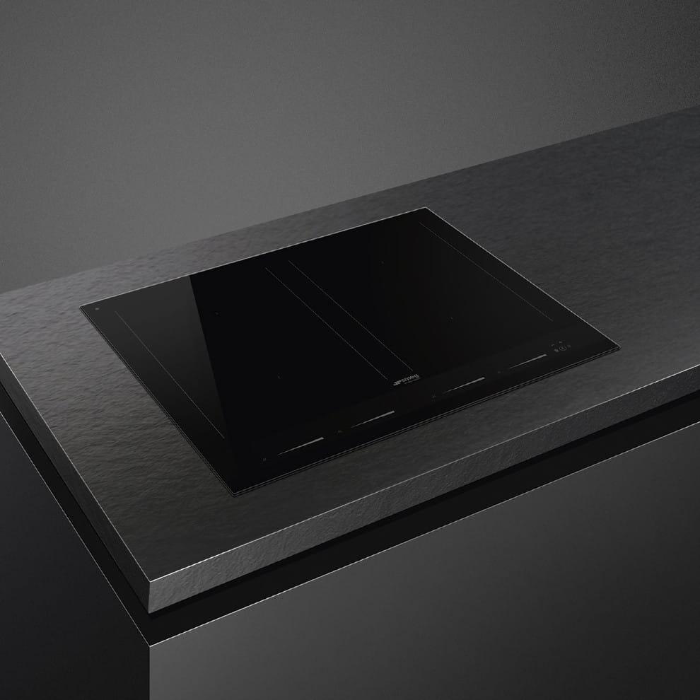 Индукционная варочная панель SMEGSIM1643D - 1