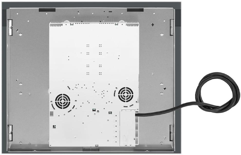 Индукционная варочная панель SMEGSIM1643DS - 5