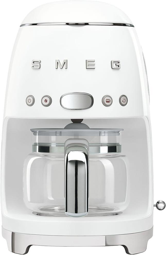 Капельная кофеварка SMEG DCF02WHEU - 1