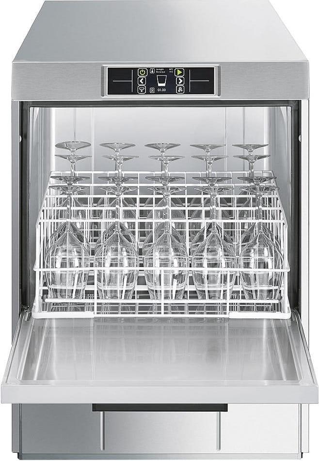 Посудомоечная машина сфронтальнойзагрузкой SMEGUD520DS - 7