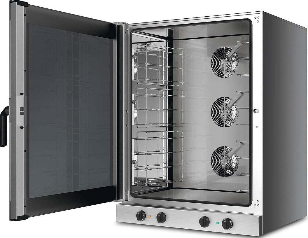 Конвекционная печь SMEGALFA1035H - 1