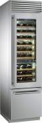 Винный шкаф SMEG WF366RDX-0