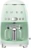 Капельная кофеварка SMEG DCF02PGEU-0