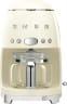 Капельная кофеварка SMEG DCF02CREU-0