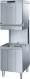 Купольная посудомоечная машина SMEG HTY615D