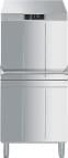 Купольная посудомоечная машина SMEG HTY625DEH