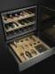 Встраиваемый винный шкаф SMEGCVI321X3-4