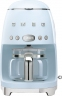 Капельная кофеварка SMEG DCF02PBEU-1