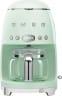 Капельная кофеварка SMEG DCF02PGEU-1