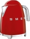 Чайник SMEG KLF03RDEU-0
