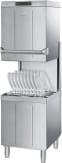 Купольная посудомоечная машина SMEG HTY511DW