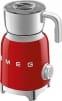 Вспениватель молока SMEG MFF01RDEU-2