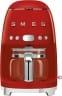 Капельная кофеварка SMEG DCF02RDEU-0