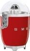 Соковыжималка SMEG CJF01RDEU-1