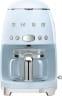 Капельная кофеварка SMEG DCF02PBEU-0