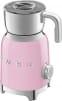 Вспениватель молока SMEG MFF01PKEU-0