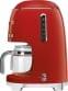 Капельная кофеварка SMEG DCF02RDEU-2