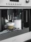 Встраиваемая кофемашина SMEGCMS4303X-4