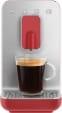 Кофемашина SMEG BCC01RDMEU-0