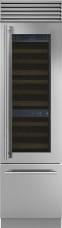 Винный шкаф SMEG WF366RDX-1