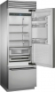 Холодильник SMEG RF376RSIX-1